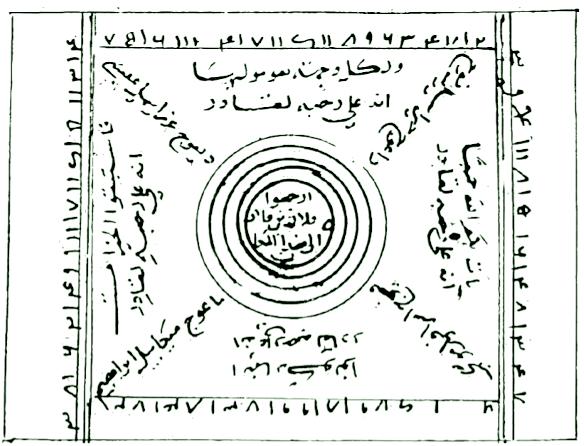 шамс аль-маариф