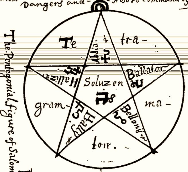 pentagramarsnova