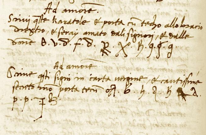 Tractatus anonymi de coniurationibus